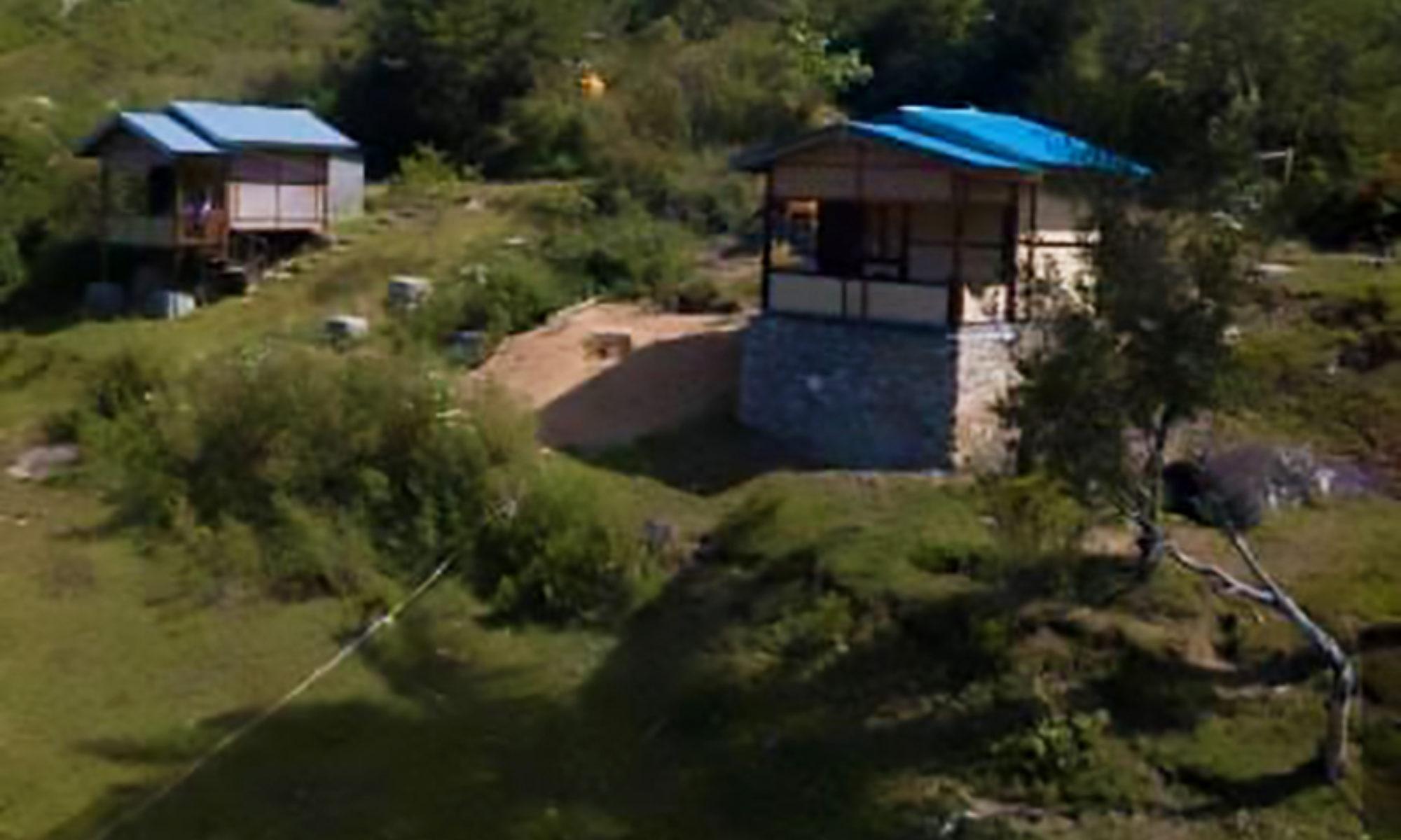 Book your holiday in Kelimutu viewbungalows